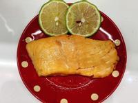檸檬鮭魚(飛利浦氣炸鍋)