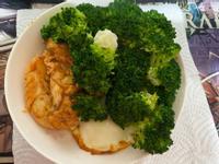 韓式辣醬雞胸肉健康餐