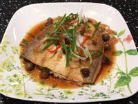 燜煮樹子魚肚(飛利浦氣炸鍋)