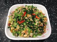肉末雪菜(飛利浦氣炸鍋)