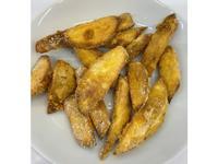氣炸黃金薯(飛利浦氣炸鍋)