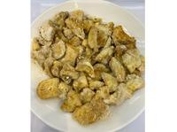 椒鹽杏鮑菇(飛利浦氣炸鍋)