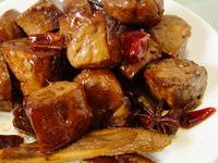 【厚生廚房】香滷豆干