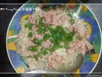 奶油金針菇(免開火電鍋料理)