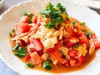 家常菜系列-番茄炒蛋
