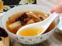 【三代同堂蘿蔔雞湯】多層次的三代蘿蔔雞湯