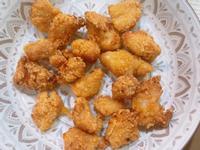 炸鹹酥雞(氣炸鍋)