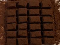 🍫入口即化🍫甜蜜蜜生巧克力❤️