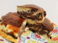 巴斯克乳酪蛋糕(巧克力風味)