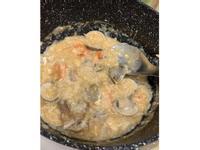 澎湃海鮮粥🦐🐟🥬