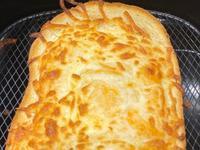 焗烤太陽蛋吐司