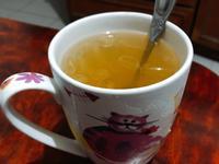 蜂蜜檸檬氣泡飲❤️