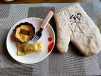 無腦食譜(1)傳統年糕變身:一糕兩吃