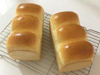 鮮奶吐司(麵包機)
