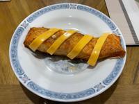 起司鮭魚排