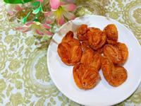 蝴蝶酥(飛利浦氣炸鍋)