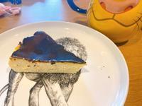 巴斯克(Basque)焦香乳酪蛋糕🧀️