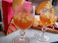 肉桂蘋果煮白甜酒