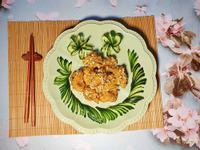 金沙蝦球 (金碧呈祥賀年菜)