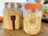 低醣廚房-鴉片黃金泡菜