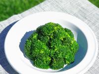🥦無水無油青花菜(綠花椰菜)輕鬆煮