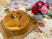 古早味蛋糕(飛利浦氣炸鍋)