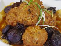 【紅燒獅子頭】閩菜系的翹楚,好吃才是王道