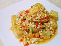《有影片》金沙豆腐|超級下飯