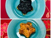飛利浦氣炸鍋料理:辣味飯糰