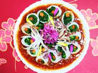 飛利浦氣炸鍋料理:5味翠玉中卷