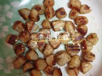 乾煎小干貝(全聯的小干貝)