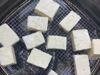 飛利浦氣炸鍋板豆腐