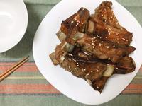 【家常菜】烤豬肋排(烤箱料理)