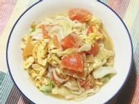 🍅西紅柿雞蛋麵🍅