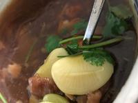 養生湯-補鈣補氣 黃帝豆滴雞精