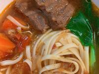 🍅番茄紅燒牛肉麵🍅