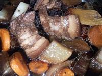電鍋可樂滷五花肉