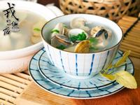 天然膠原蛋白魚片湯