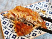 [🐟海鮮] 氣炸鍋韓式泡菜鮭魚
