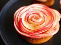 法式玫瑰蘋果塔