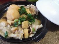 電鍋版馬鈴薯燉肉
