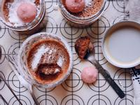 「為了消耗棉花糖」5分鐘巧克力慕斯 抹醬