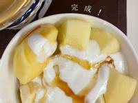 🔸無開火料理🔸優格水果麥片