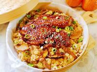 浦燒鯛魚米糕