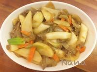 安東燉牛肉