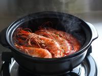 【大廚菜】鮮蝦粉絲煲 不用熬高湯就好吃