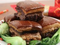 【老菜脯東坡肉】入口即化,不會做菜也能做