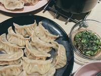 爆汁高麗菜/韭菜/泡菜『水餃餡』