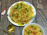 lanni 南瓜高麗菜米粉