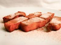 炸蘿蔔糕|外酥內軟的香酥小點心